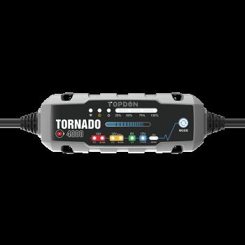 TORNADO4000 (T4A)